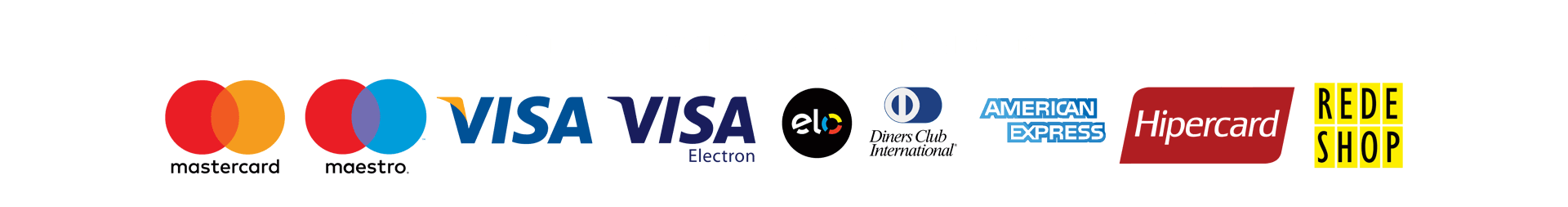 pague usando cartoes para assistencia tecnica